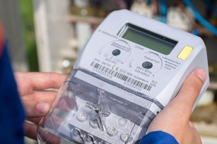 Enel invests over 56 million lei in the installation of over 170,000 smart metering systems this year, reaching 900.000 smart meters installed by year-end
