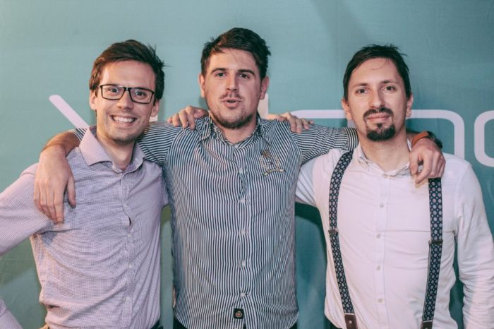 Czech startup Yieldigo closes 2 million Euro investment with J&T Ventures, Alchemist Accelerator and PortfoLion, member of the OTP Banking Group