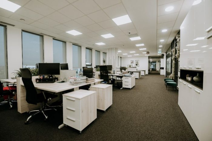 Casa Rusu relocates its HQ in Vox Technology Park from Timisoara, leases 500 sqm of office space