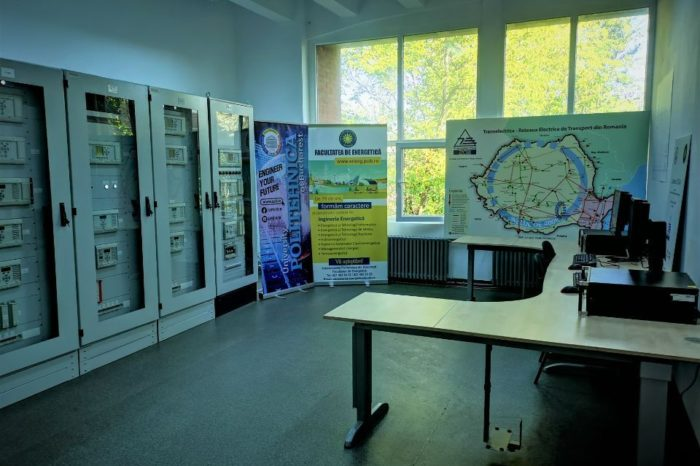 Transelectrica and Siemens Energy inaugurate the first SCADA Laboratory within the Polytechnic University of Bucharest