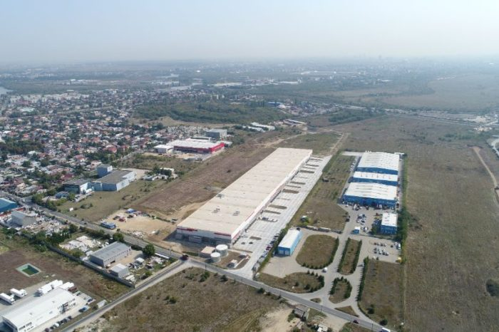 Colliers: The logistics and industrial market was the most dynamic real estate sector in 2020, with total demand up by 72 percent