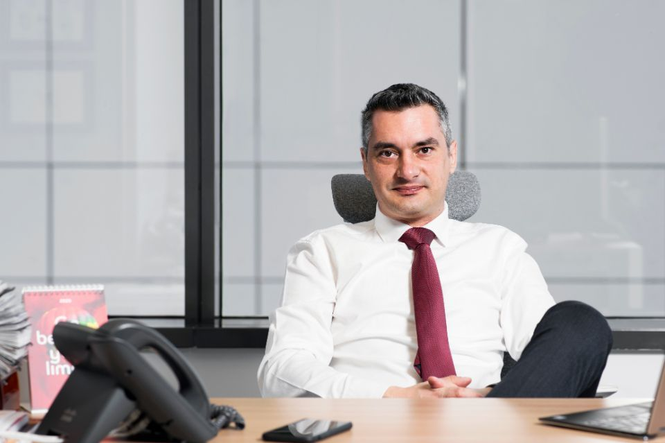 "Florin Godean, Country Manager Adecco Romania: ""With all great disruptions come opportunities to better your processes and rethink your strategies"""
