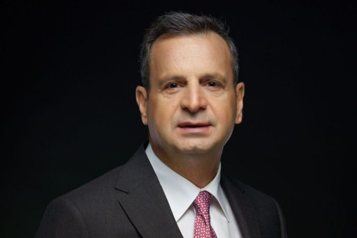 """Ufuk Tandoğan, CEO Garanti BBVA Romania: """"If you want to be a good leader, you must never push a certain perspective, but rather listen to your team`s ideas when making a decision"""""""