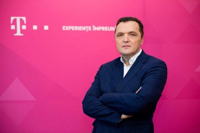 Telekom Romania appoints Vladan Pekovic as its new CEO