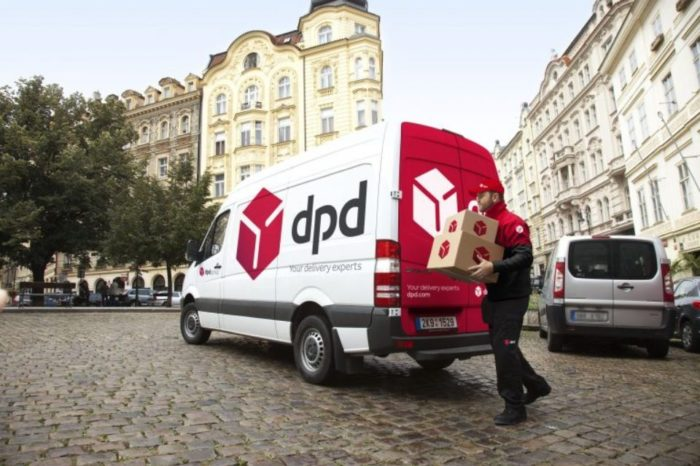 Courier company DPD expands operations in Arad, Bucharest, and Brasov with new warehouse facilities: JLL