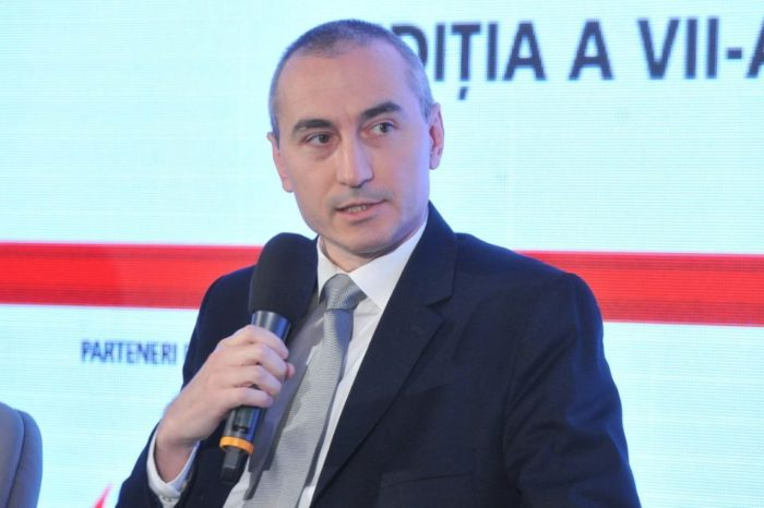 """Eduard Lovin, vicepresident ANCOM: """"We hope that the new '5G Law' will be promulgated as soon as possible"""""""