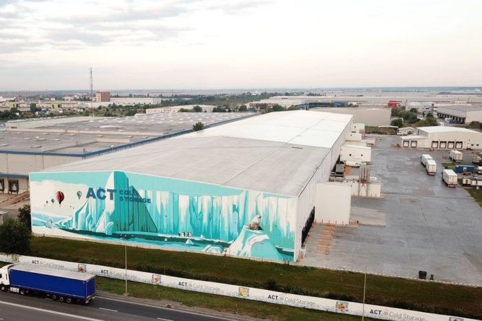 Selgros Romania opens new logistics platform near Bucharest