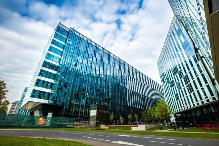 Skanska sells two office buildings in Bucharest for 97 million Euro
