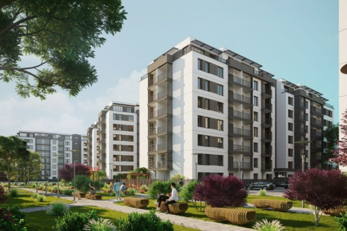 Global Vision to provide property management services for H Pipera Lake project by Hagag