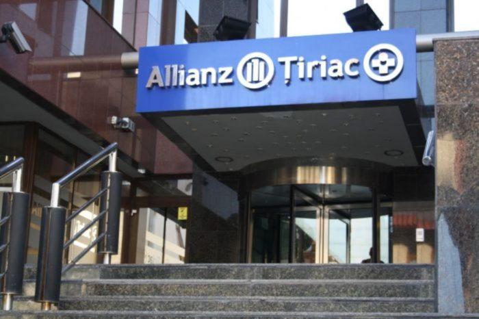 Allianz-Tiriac Asigurari takes over Gothaer Asigurari Reasigurari