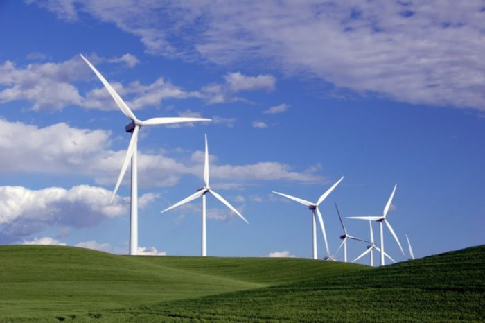 Hidroelectrica takes over Crucea Wind Farm and STEAG Energie Romania