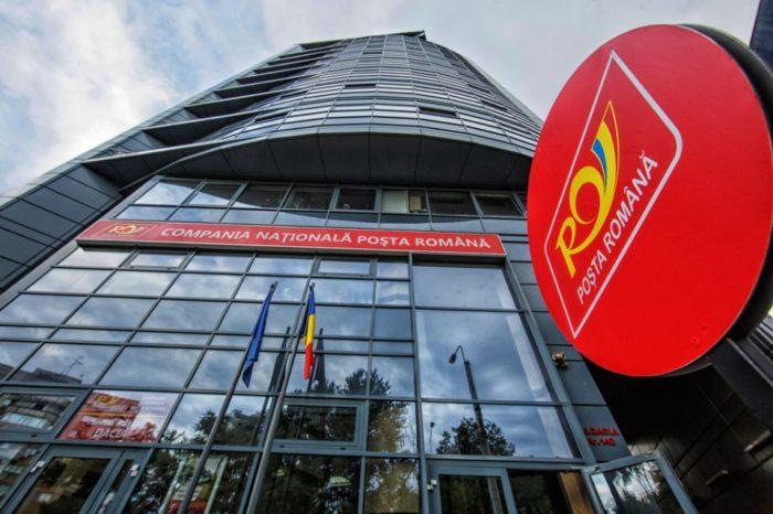 Posta Romana signs partnership with Ria Money Transfer