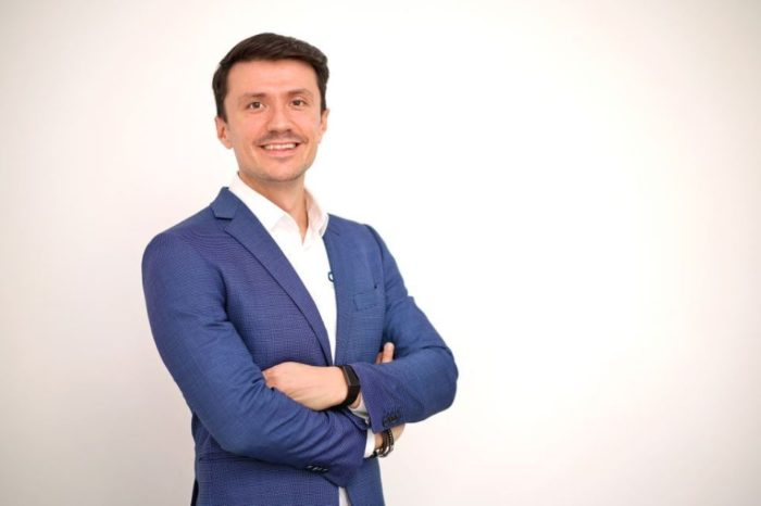 Counsel Group Frankfurt appoints Alexandru Sganca as country manager for Romania