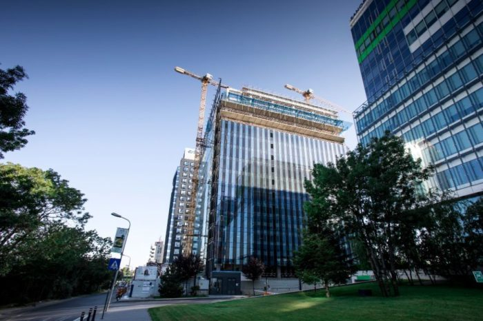 Wipro signs lease agreement for 11,000 sqm within Globalworth Square office project