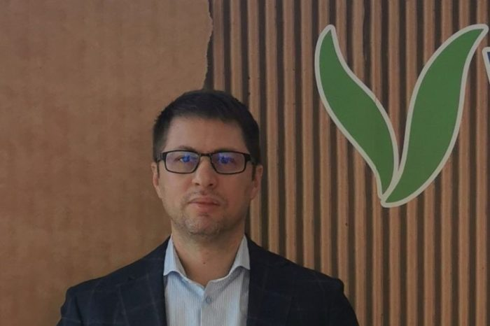 Vrancart Group announces new greenfield investment worth 17 million Euro, consolidates position on the waste recycling market