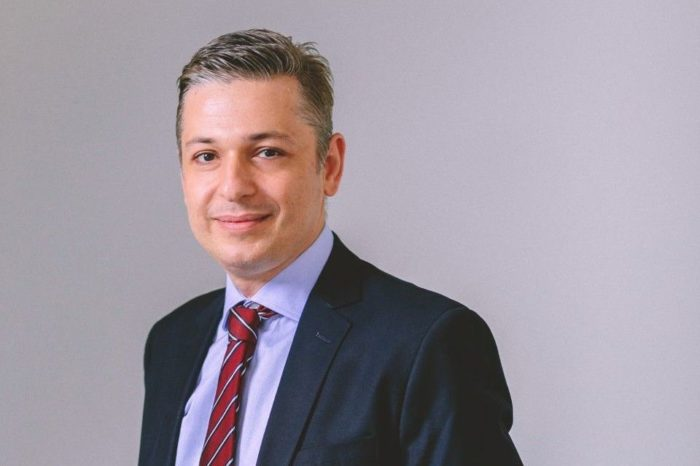 """Kostas Fiakas, INFORM LYKOS: """"We continue to invest and grow in new market segments and new markets geographically"""""""