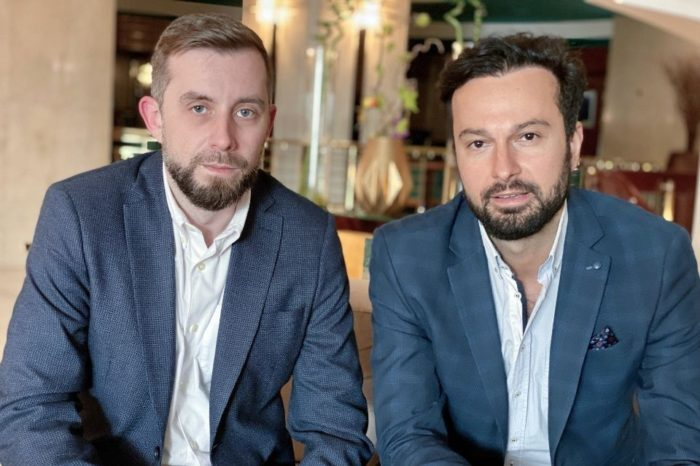 Romanian technology start-up Tailent joins forces with Aliant to deploy intelligent software robots in SMEs
