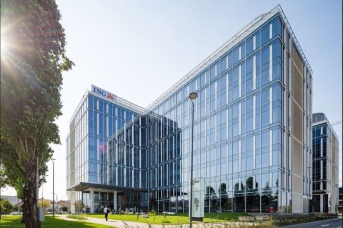 Portland Trust creates new safety and hygiene standards for its office projects in Bucharest