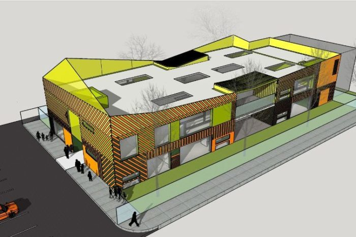 Romanian real estate developer Impact to build kindergarten within the Boreal Plus residential project in Constanta