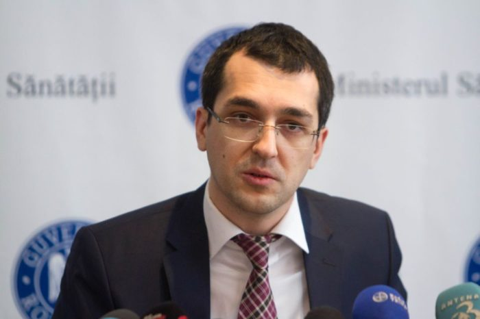 Romania extends free anti-flu vaccination for entire population: Ministry of Health