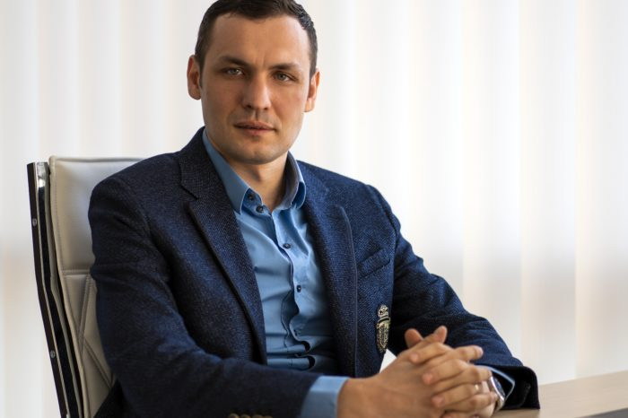 CRISTIAN LAZAR, Managing Partner, GreenPoint Management: We want to see a stronger partnership between our industry and the central and local authorities in Romania