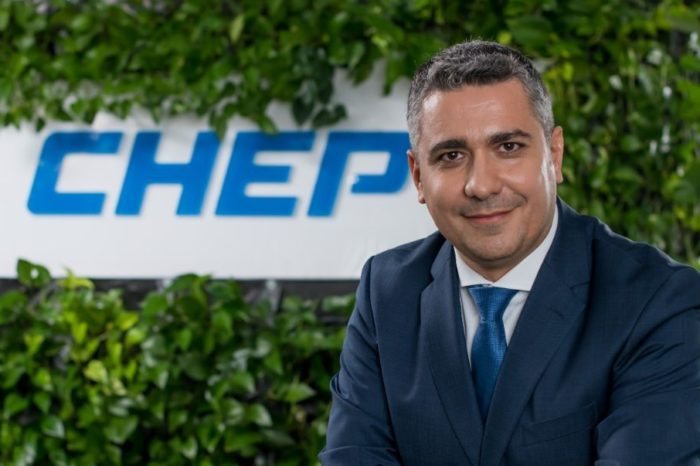 """Gabriel Ivan, CHEP Romania: """"It is time for a new approach that will lead us to a regenerative economy"""""""