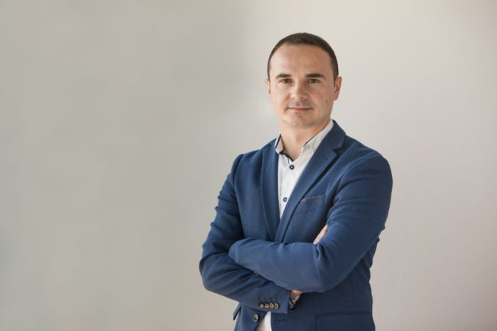 """Bogdan Pismicenco, Kaspersky Romania: """"The region we are covering from Bucharest is thriving business wise"""""""
