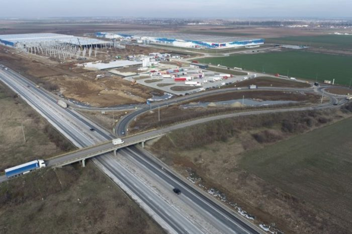 eMAG to create an industrial park for 1,000 companies