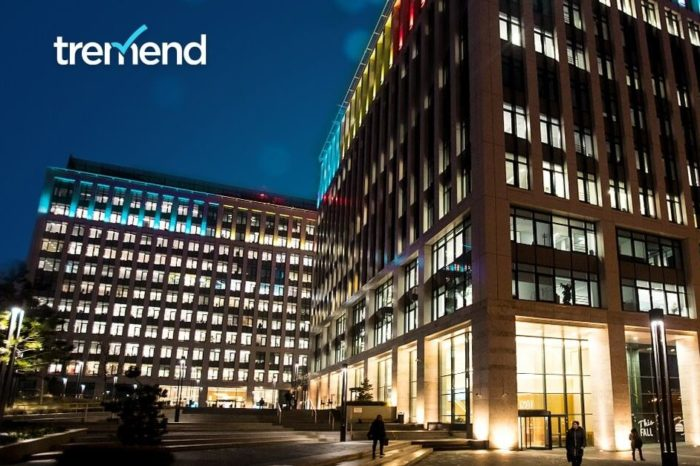 Tremend's turnover reached 21 million Euro in 2020, up by 40 percent compared to 2019