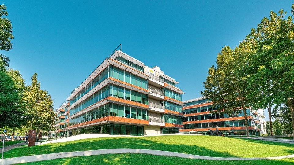 CA Immo renews the lease for Sony offices in Bucharest Business Park