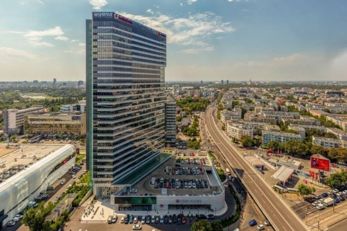 Globalworth switches to 100 percent green energy in Romania
