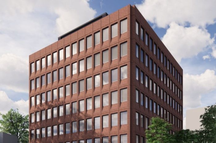 Hagag starts construction works on new office building in Bucharest, says the project is fully leased