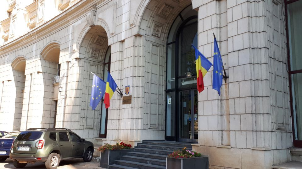 Finance Minister, British Trade Minister discuss attracting foreign investments to Romania