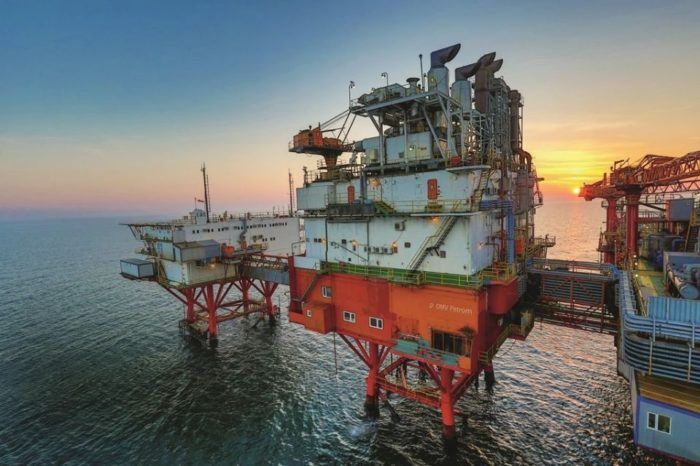 OMV Petrom to become operator if Romgaz finalizes the takeover of the participation in Neptun Deep project