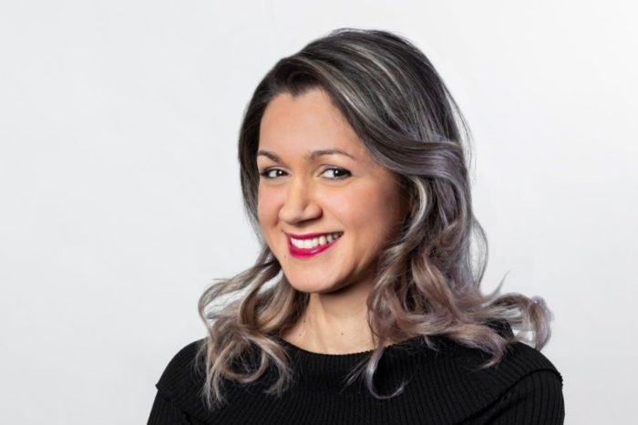 """Andreea Cotiga, Immofinanz: """"We expect more and more companies to adopt the hybrid working style"""""""