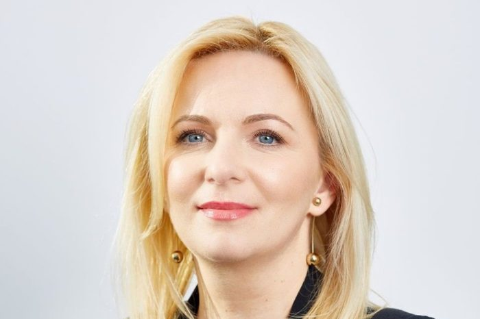 """Andreea Mihnea, FirstBank: """"Leaders are investing more time and energy in communicating with employees"""""""