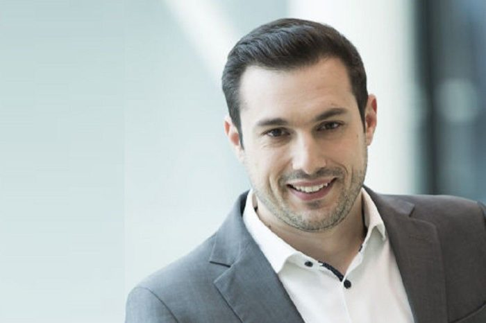 """Andrei Gaman, FintechOS: """"Technology platforms must be able to work in a hybrid way with existing banking systems"""""""