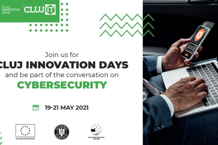 Economic sustainability and the European Ecological Pact, Central topics at the 9th edition of the Cluj Innovation Days conference