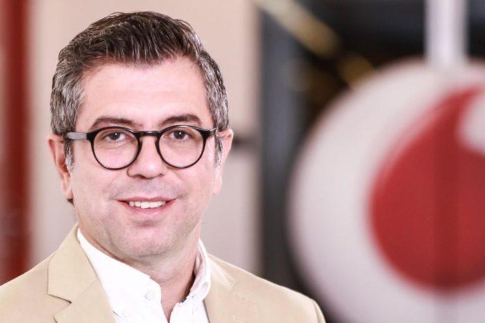 Vodafone Romania appoints Nedim Baytorun as new Consumer Business Unit Director