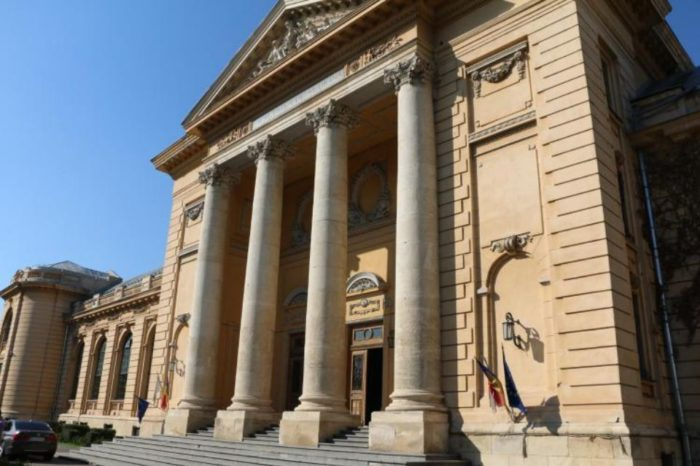 EIB confirms 24 million Euro funding for the Bucharest University of Medicine and Pharmacy