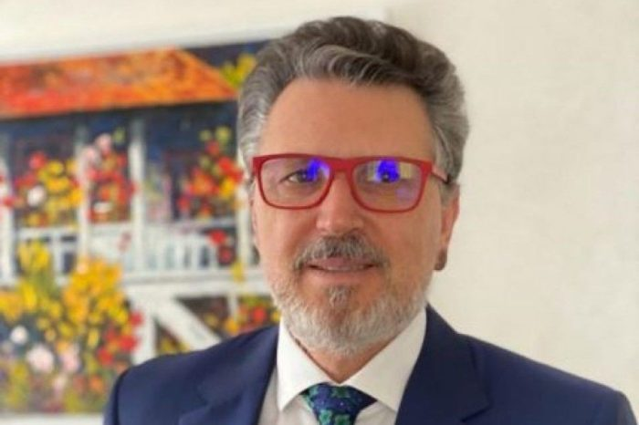 """Iulian Iancu, president CNR-CME: """"Romania's energy potential in the new strategic context is huge"""""""