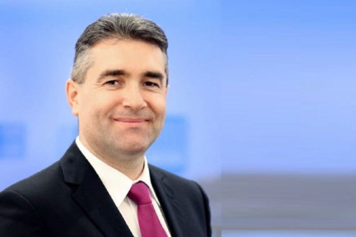 """Leontin Toderici, Banca Transilvania: """"Banks must be flexible, adaptable, and able to learn"""""""