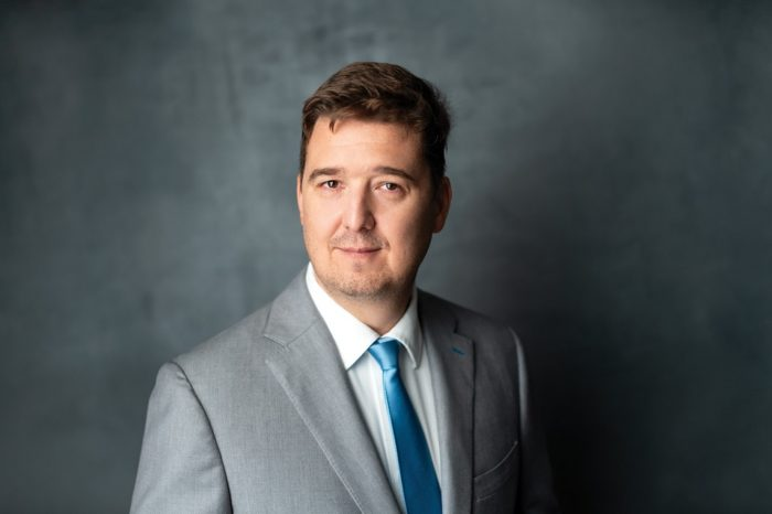 """Ondrej Safar, CEZ Romania: """"We see our role mainly as enabler of this smart future"""""""