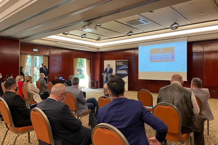 """Asociatia Energia Inteligenta launches, for the first time in Romania, the study """"Hydrogen, a new chapter in the energy transition"""""""