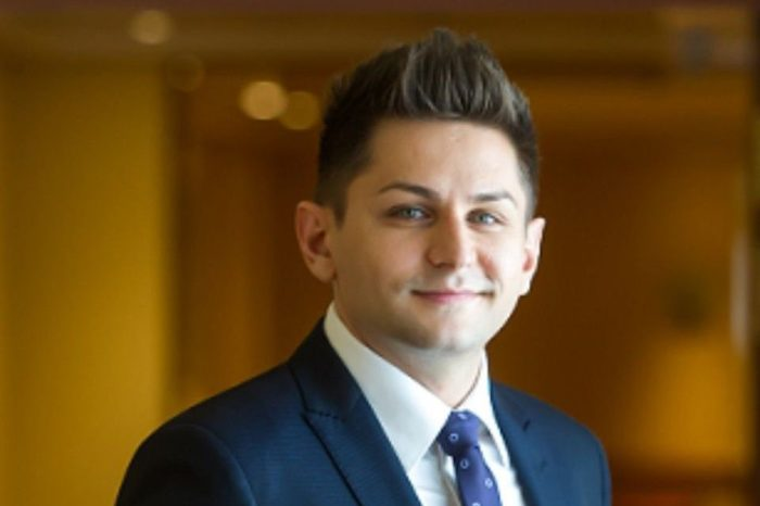 Metropolitan Life appoints Cosmin Vlad as COO of the life insurance company in Romania