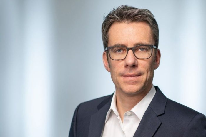 MET Group appoints Christian Hürlimann as Renewables CEO