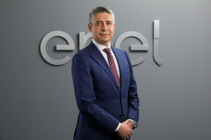 Marius Chiriac is the new general manager of Enel Energie and Energie Muntenia