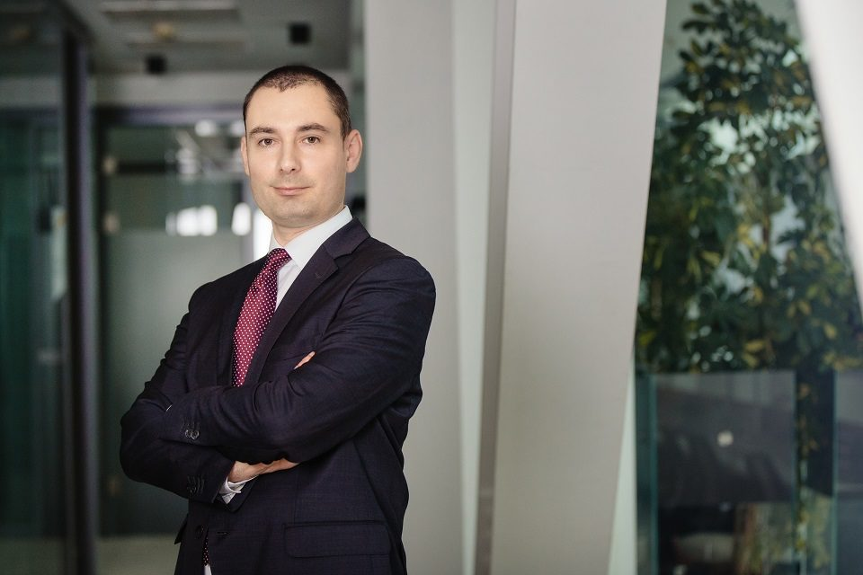 """Mihai Draghici, EY: """"Current energy prices could support investments in the energy sector"""""""