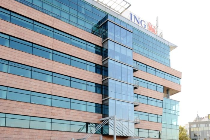 CA Immo extends the contract for ING Bank in Opera Center I project