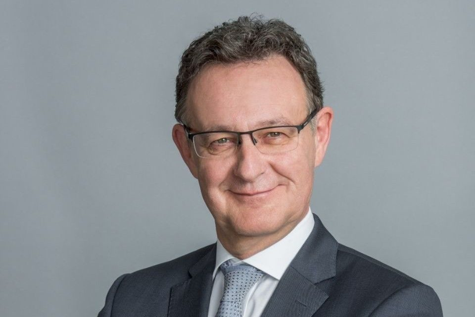 """Ferenc Horváth, MOL Group: """"No company can or actually should try to stop the trend of sustainability"""""""